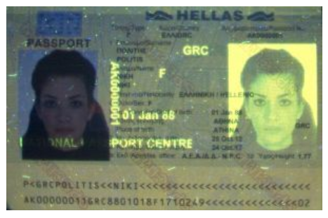 uv-light passport example