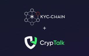 KYC Chain CrypTalk